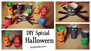 Idée Pour Halloween : diy sp cial halloween ~ Melissatoandfro.com Idées de Décoration