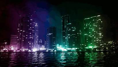 Night Cool Nature Into Wallpapers Backgrounds Lights