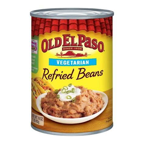74658 El Paso Refried Beans Coupon by El Paso Refried Beans 1 At Harris Teeter And