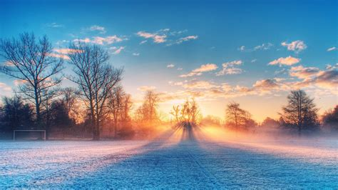 Scenic Winter High Quality Wallpapers 5844 Amazing