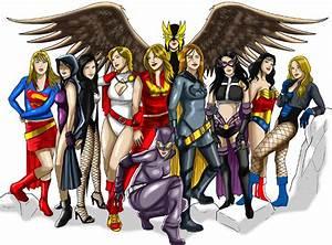 Superheroes | Superheroes