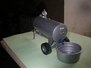 Tonne A Eau Plastique : tonne a eau 3000l monobloc avec bac artisanal ~ Dailycaller-alerts.com Idées de Décoration