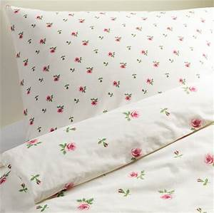Ikea Bettwäsche 140x200 : ikea 2 tlg romantik bettw sche set emelina knopp rosali rosen 140x200 neu ~ Orissabook.com Haus und Dekorationen