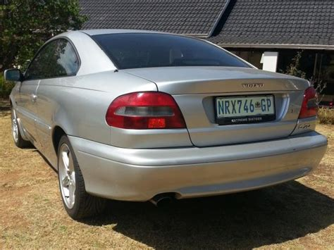 volvo  coupe  auction