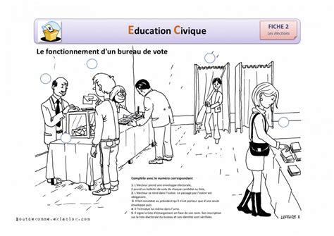 organisation bureau de vote organisation d un bureau de vote 28 images bureaux de