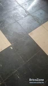 Enlever Colle Sur Carrelage : colle noire sous dalle vinyle ~ Dailycaller-alerts.com Idées de Décoration