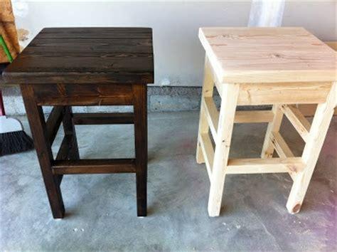 diy bar stools diy bar stools diy projects plans