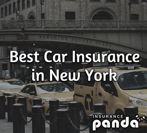 In fact, if caught driving without auto how to get car insurance in new york. Best Car Insurance in New York - Cheapest Insurance Rates ...