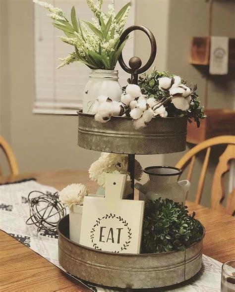 farmhouse kitchen table decor ideas best 25 farmhouse table centerpieces ideas on