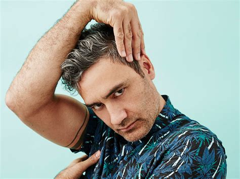 Thor Ragnarok Director Taika Waititi Is A Master Troll On
