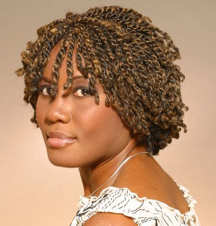 Two Strand Twist Hairstyles Hair by Two Strand Twists With Extensions 4