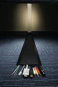 Wiremold In Carpet Raceway