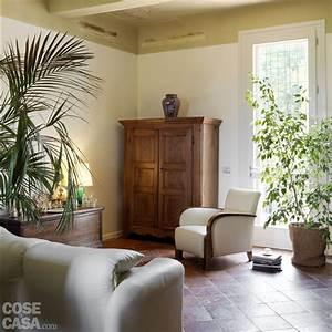 Casa Classica  Con Finiture E Mobili D U0026 39 Epoca
