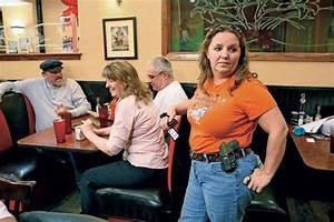 Texas Legislature Ready to Move Forward on Open Carry Bill