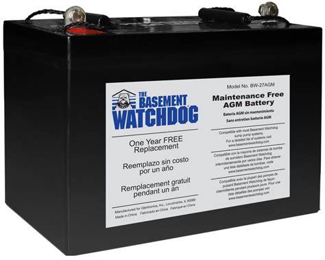 basement watchdog control unit basement watchdog