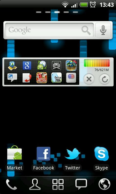 home launcher for android go launcher ex a home replacement android app to