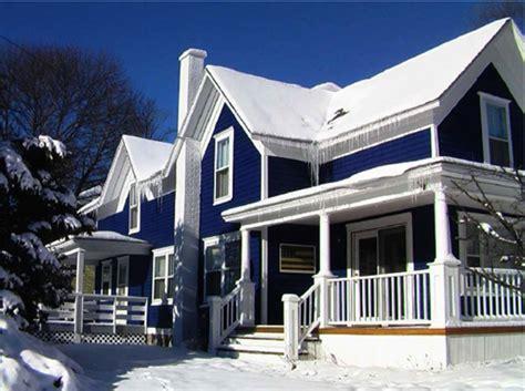 kombinasi desain warna cat rumah  indah  bagian luar