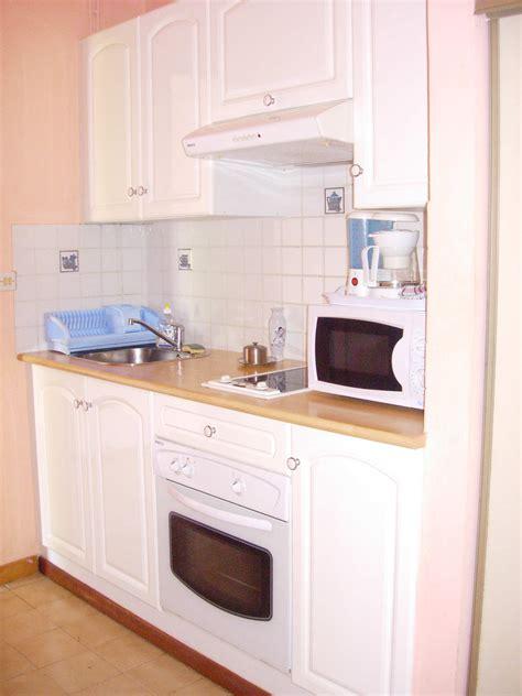cuisine 233 quip 233 e kitchenette