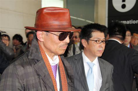 japans largest yakuza group  cancelled halloween