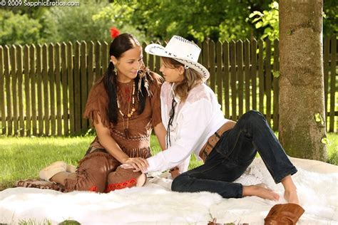hot cowgirl and navajo cutie lap pussies and finger butts pichunter