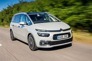 Citroen Grand C4 Picasso Specs  U0026 Photos