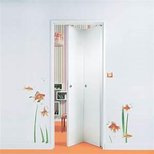 porte de garage et bloc porte pliante porte d entree With porte de garage et porte d intérieur pliante