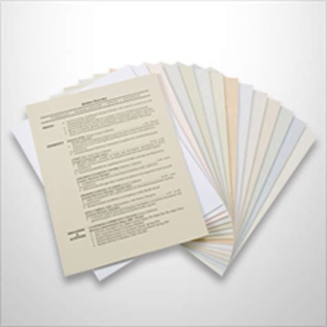 What Color Paper Should A Resume Be Printed On by Copying And Printing Services Fedex Office