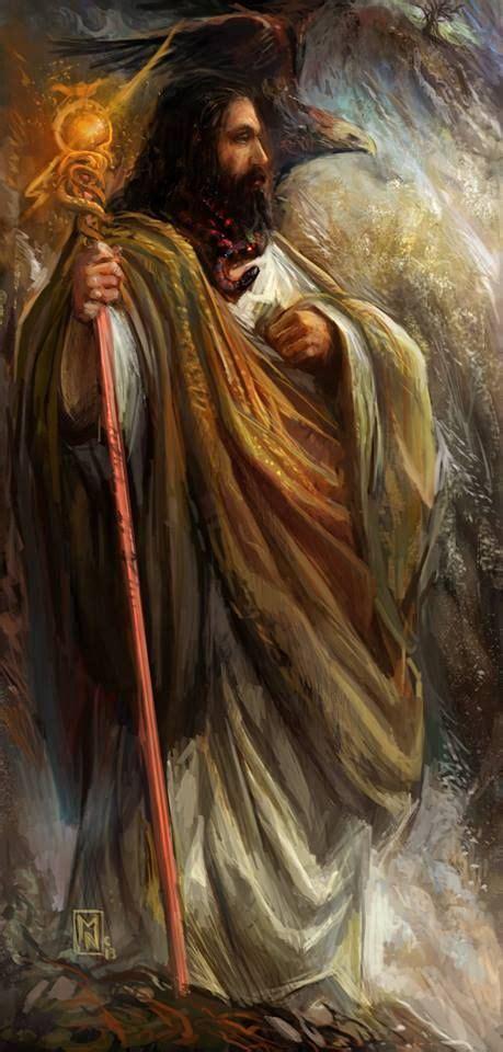 Mitchell Nolte. Also Sprach Zarathustra   Zoroastrian, Art ...