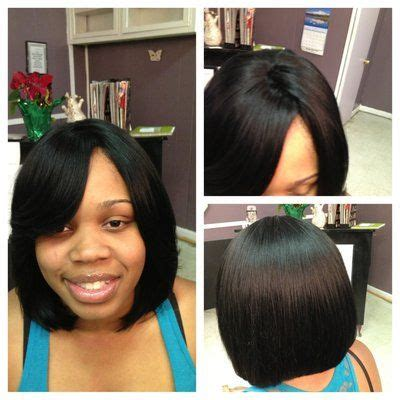 full sew in hairstyles gallery full sew in weave yelp