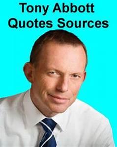 Tony Abbott 666... Tony Abbott Misogynist Quotes