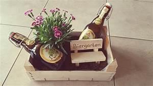 Kleines Geschenk Für Männer : biergarten kleine geschenke geschenke selbstgemachte geschenke und lustige geschenke ~ Orissabook.com Haus und Dekorationen