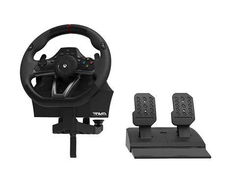 Volanti Per Xbox One Hori Racing Wheel Overdrive Xbox One Volanti E Pedali Al