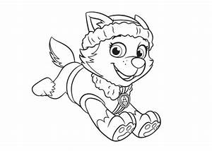 21 Best Paw Patrol Ausmalbilder Images On Pinterest