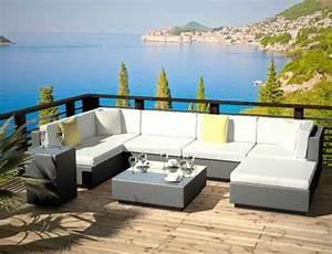 Lounge Garnitur Terrasse : larentia m terrassen garnitur lounge furniture pinterest gartenmoebel ~ Markanthonyermac.com Haus und Dekorationen