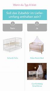 Welches Bett Passt Zu Mir : der gro e babybett test unsere top 5 babybett empfehlungen ~ Markanthonyermac.com Haus und Dekorationen