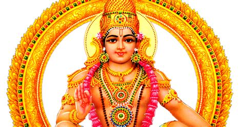 lord ayyappa high quality png images  banner designing
