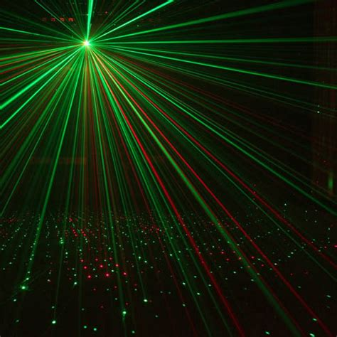 mini laser light the upgraded mini laser light ttl modulation laser show