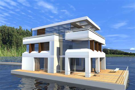 Häuser by Schwimmende H 228 User Floating 265 Kaufen