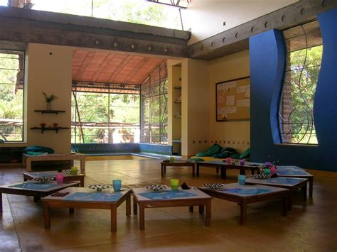 path architects  planners nandanam kindergarten