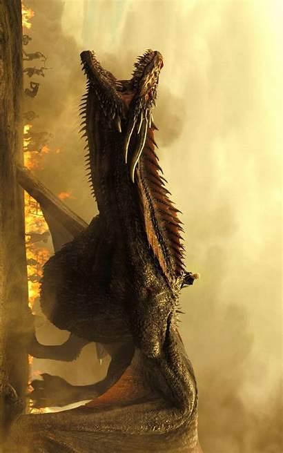 Thrones Dragon Season Galaxy Episode