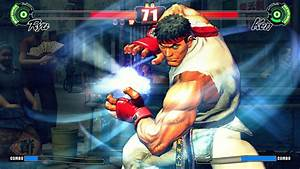 Street Fighter IV - Xbox 360 Review | Chalgyr's Game Room