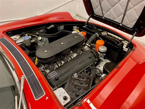 In 1959 at the turin motorshow ferrari unveiled the 400 superamerica as the replacement for the 410 superamerica. 1964 Ferrari 400 Superamerica for sale #2454493 - Hemmings Motor News