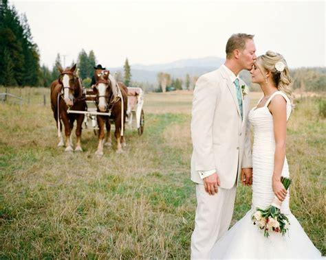 wyoming dude dude ranch wedding venues locations duderanch com