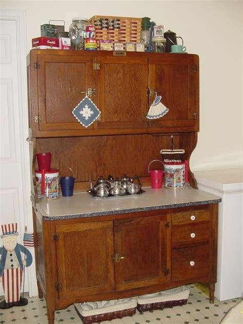 hoosier cabinets images  pinterest hoosier
