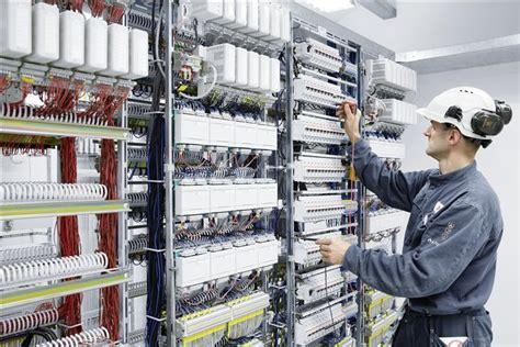 Marine Switch Panel South Africa by Services F 252 R Last Und Leistungsschalter Service Abb