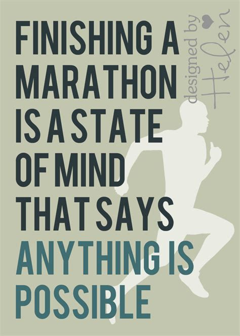 quotes  finishing  race quotesgram