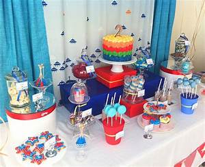 Astronaut Birthday Party Ideas (page 2) - Pics about space