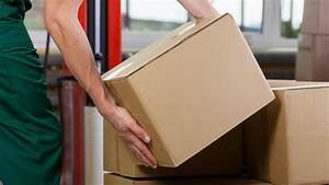 Manual Handling Risks And Procedures
