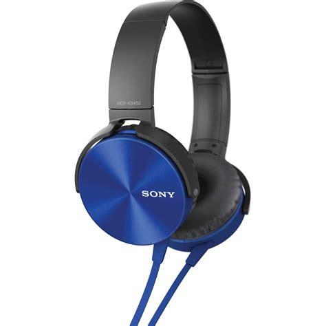 Headphone Sony Bass Biru harga earphone sony bass mobil you