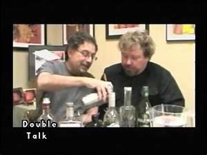 Double Talk 2.23.13: Mark Steffen & Michael Mandel - YouTube